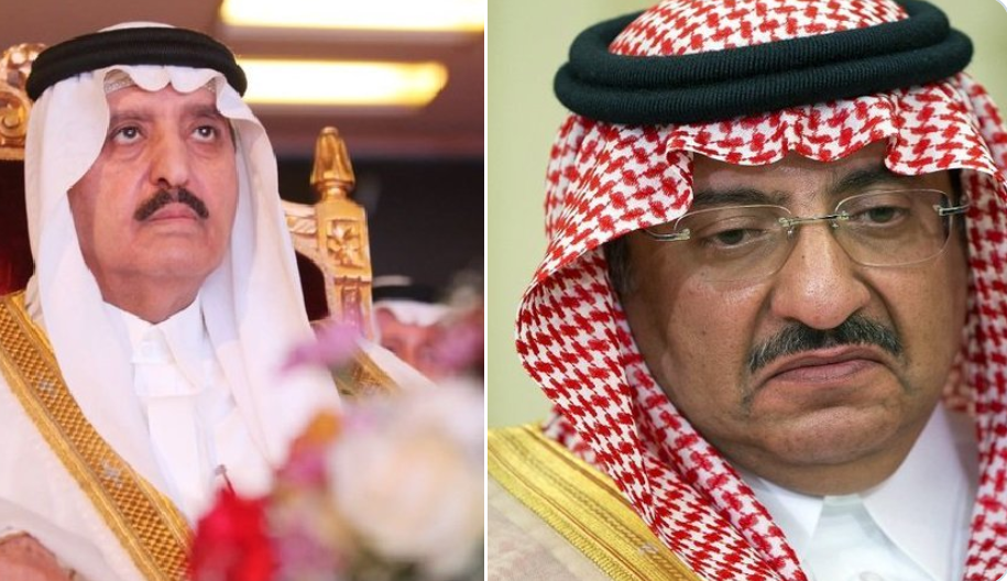 """حمد المزروعي """"مغرد بن زايد"""" يشعل تويتر بعد اعتقالات """"آل سعود"""".. غموض وتكهنات (صورة)"""