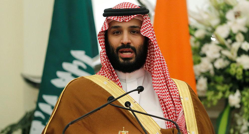 مفاجأة.. الرجل الأكثر قربًا من محمد بن سلمان ومخزن أسراره يواجه ما لم يكن يتوقعه (فيديو)