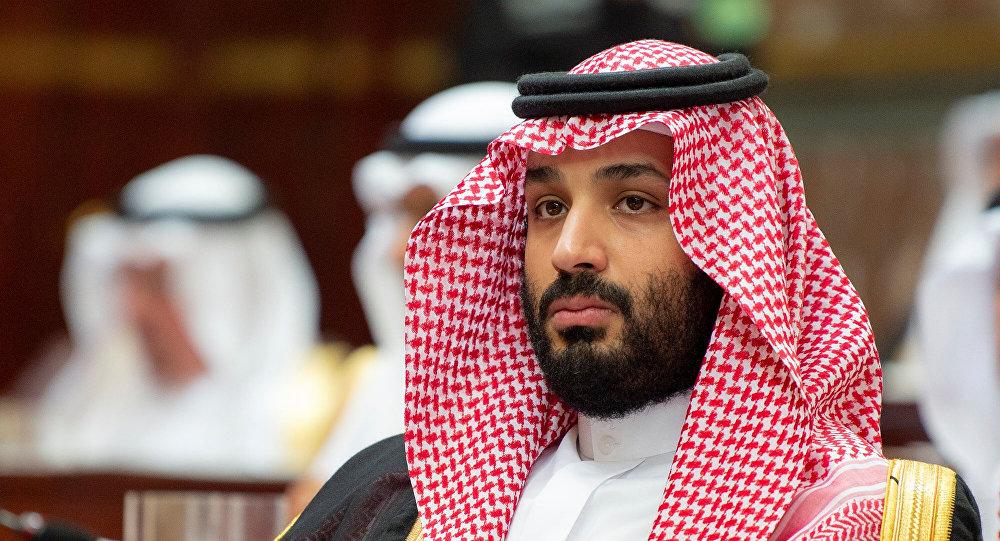 """في لقاء قبيل الفجر.. محمد بن سلمان يعد نائب حاكم دولة عربية بـ""""عدم غير محدود"""" مقابل شرط"""