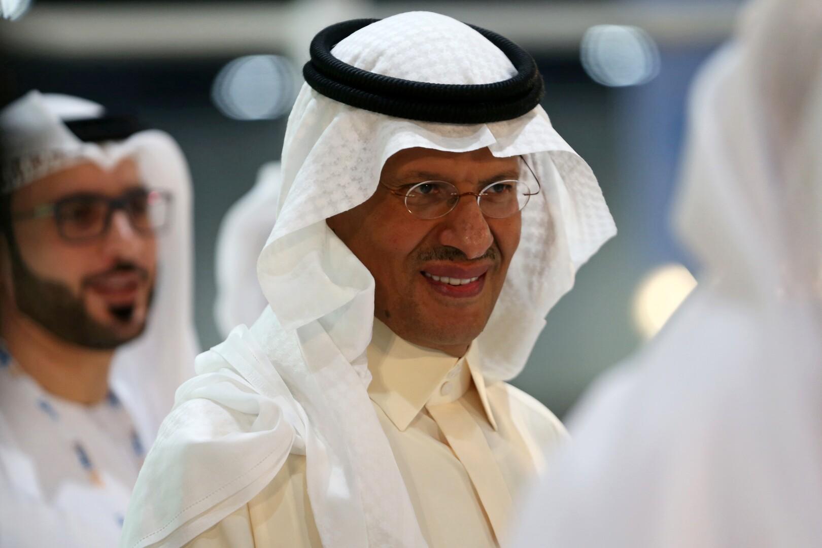 """وزير الطاقة السعودي يخرج عن صمته بشأن هجوم بقيق.. اعتراف صادم لـ""""ابن سلمان"""""""