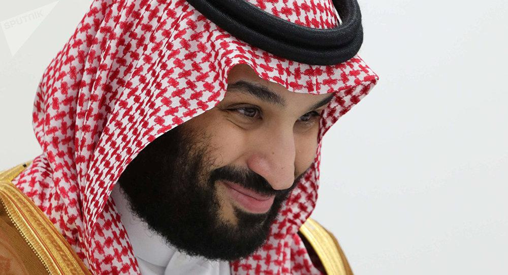 """محمد بن سلمان يحدد موعد بيع أغلى ما تملكه السعودية.. وضجة وسط أمراء """"آل سعود"""""""