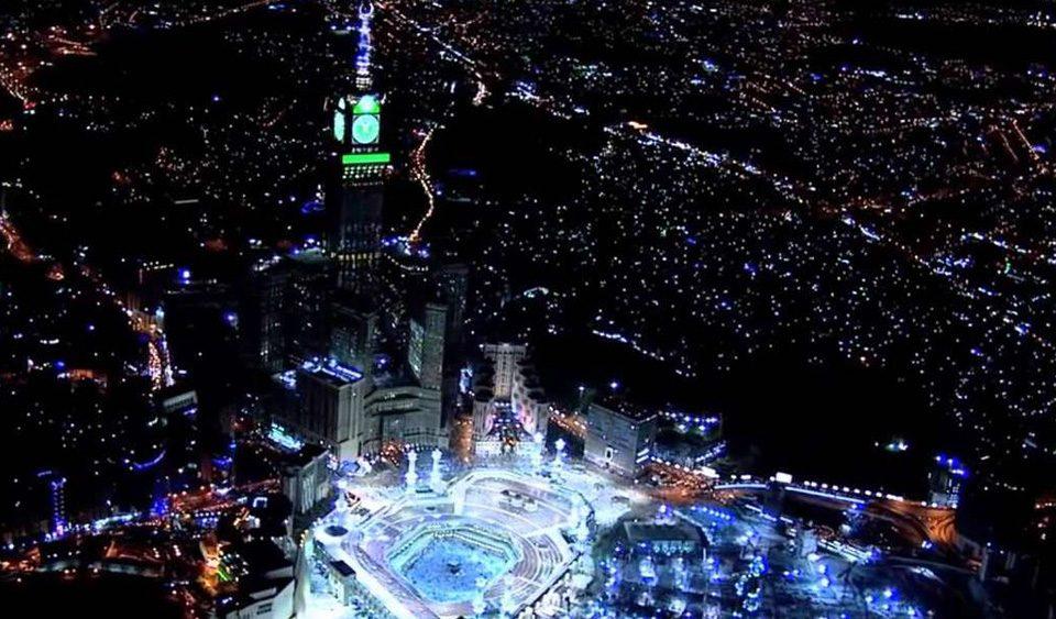 السعودية تطلق تحذيرات من خطر يتهدد منطقة مكة المكرمة