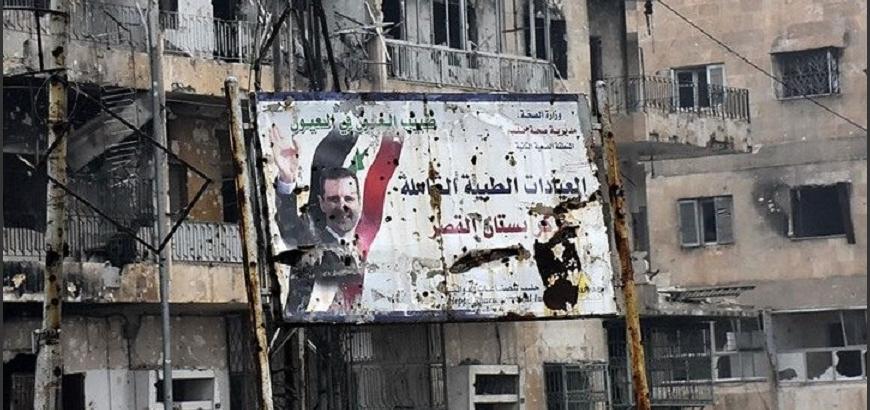 فيصل القاسم يكشف معلومة مثيرة متعلقة بثروة بشار الأسد وإعمار سوريا