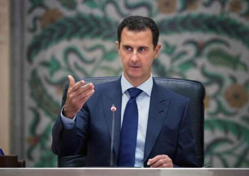 """هل يخشى الإطاحة به؟.. بشار الأسد يستبق اجتماع """"تل أبيب"""" بلقاء مع مسؤول رفيع"""