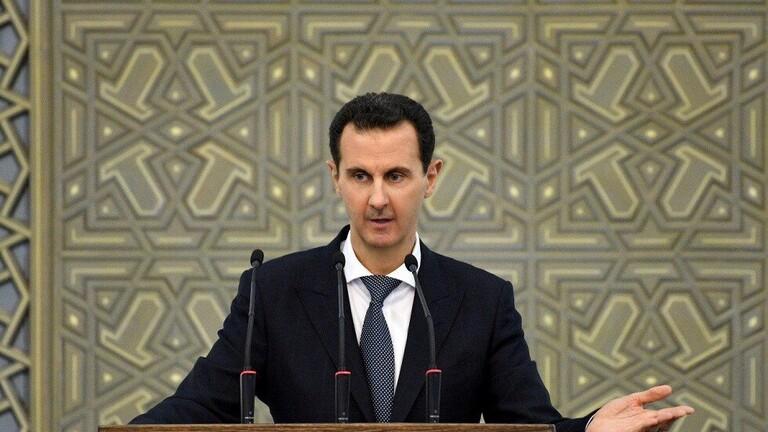مرسوم من بشار الأسد بشأن مدينة اللاذقية