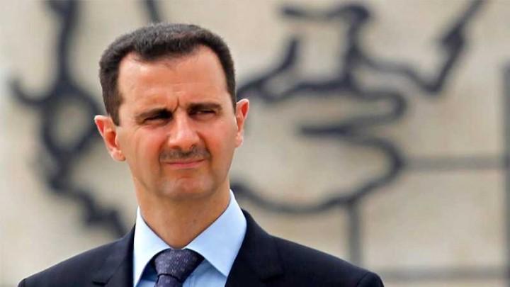 """إعلامي """"الموساد"""" إيدي كوهين: روسيا وافقت على إزاحة بشار الأسد.. وهذا ما سيحدث"""
