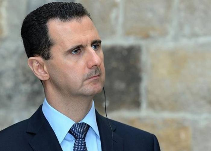 """كاتب تركي يكشف خلافات بشار الأسد مع زوجته """"أسماء"""".. ويؤكد: هذه المرة راحل فعليًا"""