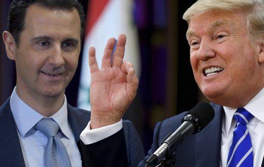 مسؤول أمريكي رفيع يكشف عن شرط غير متوقع لتحسين علاقة الولايات المتحدة مع بشار الأسد