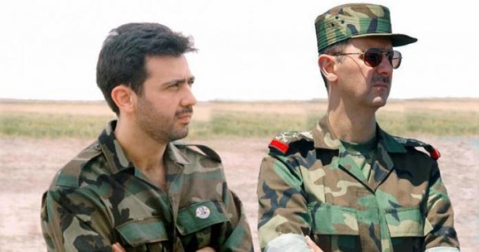 تقرير: الاستخبارات العسكرية على صفيح ساخن بسبب صراعات بشار وماهر الأسد