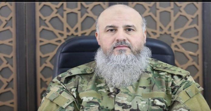"""أبو جابر الشيخ يكشف فائدة للثوار لم يتوقعها أحد من سقوط """"كفرنبودة"""" بيد """"جيش الأسد"""""""