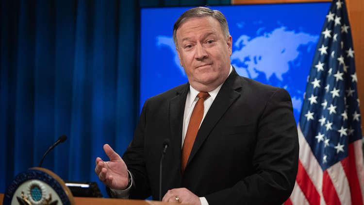 """الولايات المتحدة تكشف عن شرط لرفع العقوبات الاقتصادية عن """"نظام الأسد"""""""