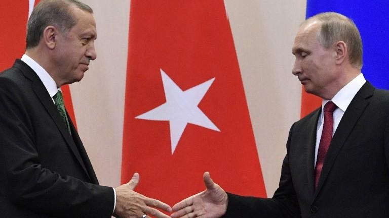 """تركيا تقدم لروسيا """"الورقة البيضاء"""" لإنقاذ إدلب.. وصحيفة تعرض بنودها"""