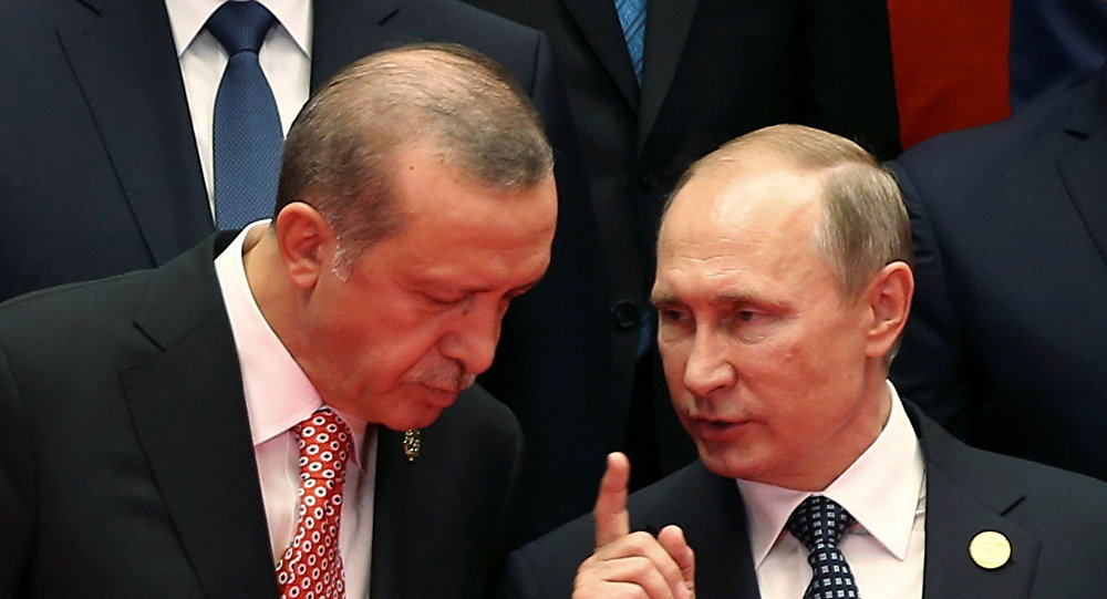 موقع استخباراتي: تركيا عرضت مقترحًا بشأن الشمال السوري.. وروسيا هددتها عسكريًا