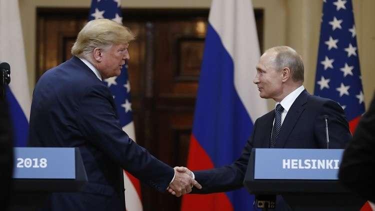 """قمة """"ترامب - بوتين"""" تحاصر """"الأسد"""": مغادرة سوريا أو المحاكمة الدولية"""