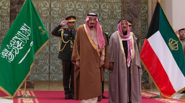 """فجر السعيد تُفجِّر مفاجأة غير متوقعة عن السعودية والكويت تتعلق بـ""""نظام الأسد"""""""