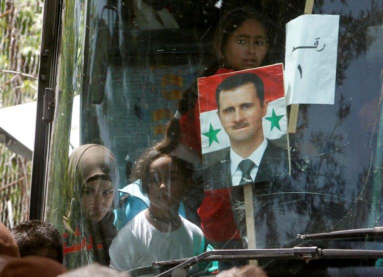 """""""الأمم المتحدة"""" توجّه صفعة قوية للنظام السوري.. وتهدم أهم خطط بشار الأسد"""