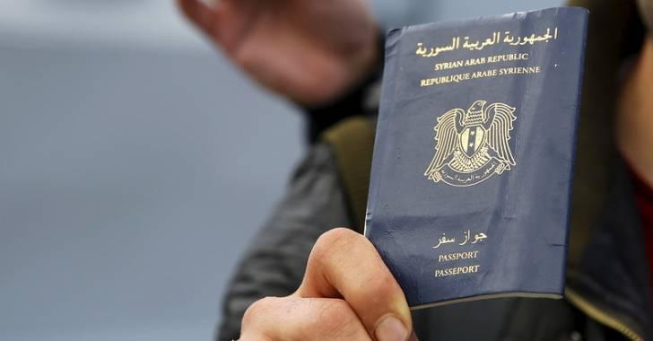 """""""نظام الأسد"""" يستحدث آليات جديدة للحصول على """"جواز السفر"""".. تعرَّف عليها"""