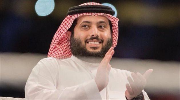 """شاهد.. """"تركي آل الشيخ"""" يصدم السعوديين بخبر غير متوقع (فيديو)"""
