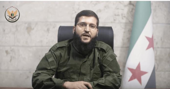 """قائد """"أحرار الشام"""" يوجه رسالة مهمة إلى الدول العربية بعد الهجمات على السعودية"""