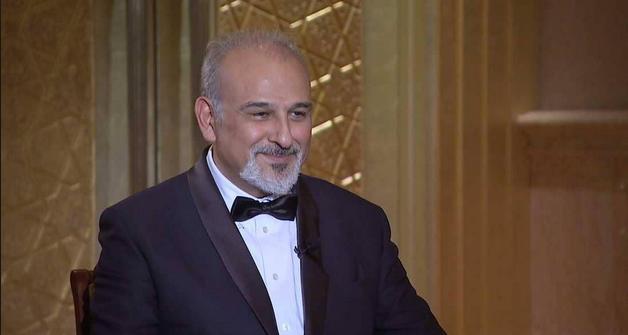 الممثل جمال سليمان يعلن استعداده الترشح لرئاسة سوريا