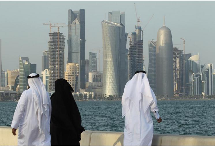 صراع خليجي داخل البيوت.. تفاصيل مواجهة بين أمير قطري وزوجته الإماراتية