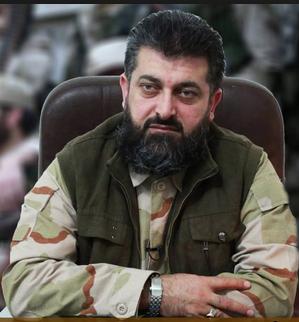 """قائد""""صقور الشام"""": الفصائل قادرة على مواجهة الروس بشرط.. ومصير إدلب محسوم"""