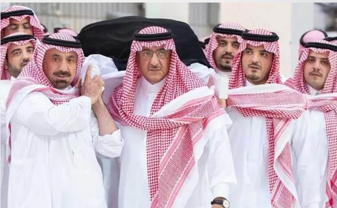 الموت يفجع الأسرة الحاكمة في السعودية .. وبيان عاجل من الديوان الملكي