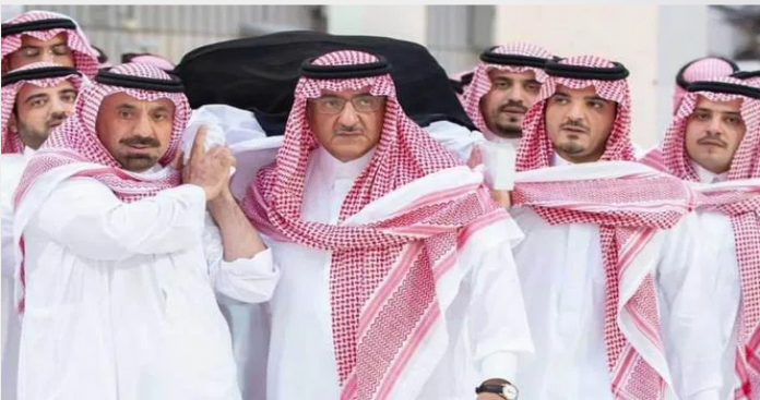 """الموت يفجع """"الملك سلمان"""" وأسرة """"آل سعود"""".. وبيان عاجل لـ""""الديوان الملكي"""" في السعودية"""