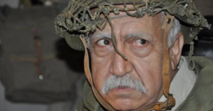 """الفنان الموالي بشار إسماعيل: أغلقت التلفاز أثناء خطاب """"الأسد"""" الأخير.. لم احتمل هذا الكلام"""