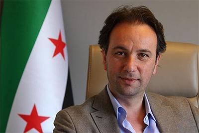 خالد خوجة: إعلان النظام قتله آلاف المعتقلين قبل أستانا رسالة خطير من بوتين