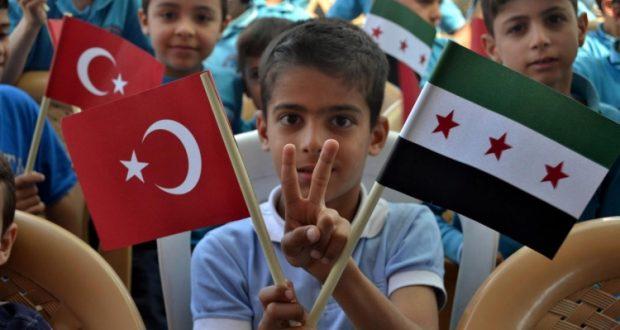 """قرار """"إلزامي"""" من وزارة التعليم التركية لأهالي الطلبة السوريين"""
