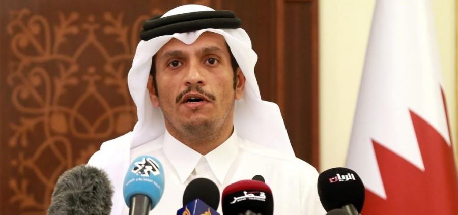 قطر توجه رسالة حادة إلى الدول العربية