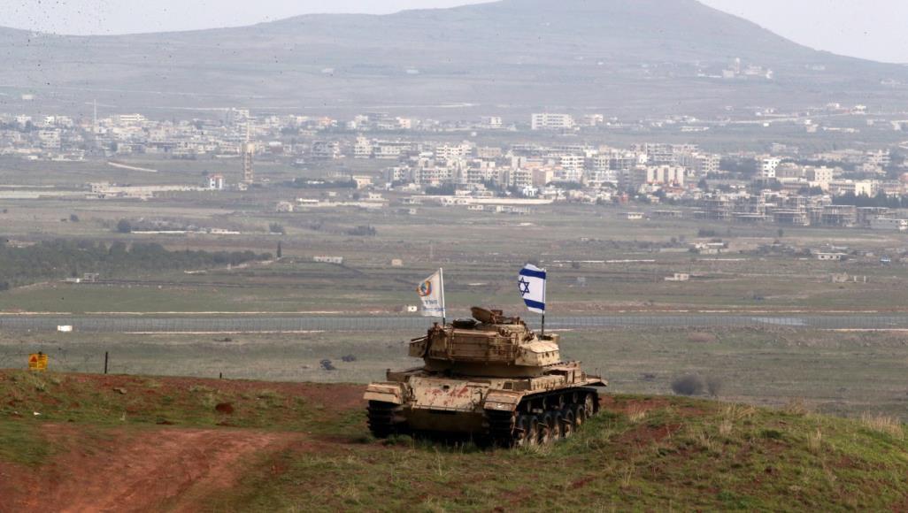 """فيصل القاسم: ضم الجولان لإسرائيل مؤشر على سقوط """"الأسد""""..ويكشف الأسباب"""