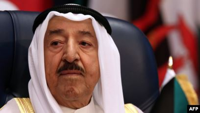 رئيس مجلس الأمة الكويتي يعلن خبر هام بشأن أمير الكويت