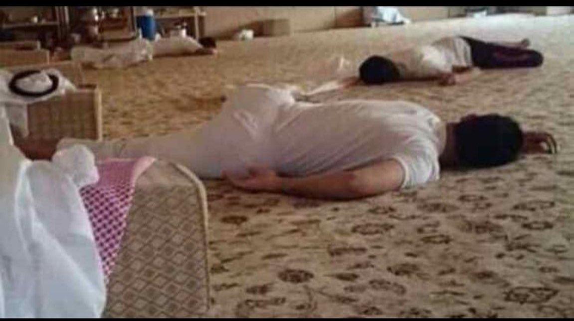 """""""الغيبوبة الجماعية"""" تجتاح السعودية أول أيام العيد.. وخبراء يفسرون"""