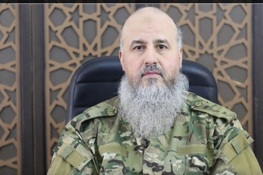 """""""أبو جابر الشيخ"""": قرار أمريكا بالانسحاب من سوريا فخ لتركيا"""