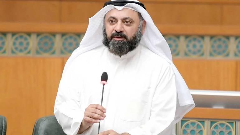 """سجن النائب بالكويت وليد الطبطبائي في قضية """"مواقعة"""" طليقته"""