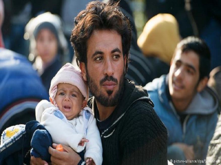 أزمة جديدة تواجه ألاف اللاجئين السوريين في ألمانيا