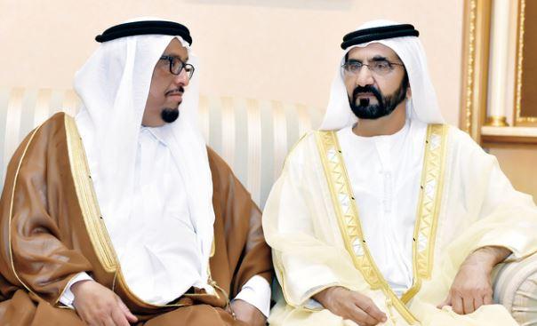 """َضاحي خلفان"" يعلن الحرب على حاكم دبي.. ماذا يحدث في الإمارات؟!"