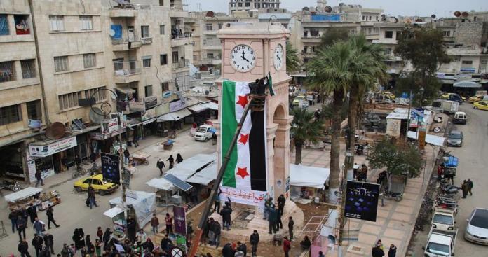 """مركز روسي: تركيا ستسلم إدلب في حالة واحدة.. ومفاجأة عن موقفها الحقيقي من """"تحرير الشام"""""""