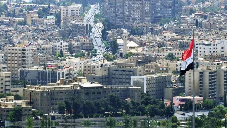 على وقع إبادة المدنيين في إدلب.. غزو مرعب يجتاح دمشق (صور)