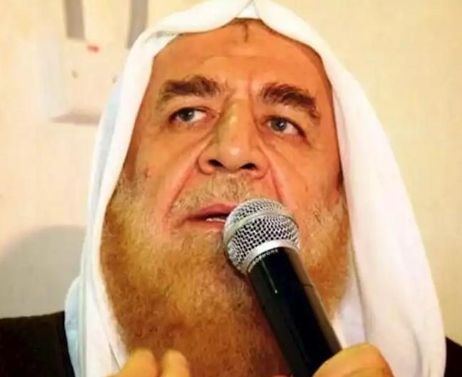 """""""تنظيم الدولة"""" يوجه رسالة مرعبة للداعية السوري المقيم في السعودية عدنان العرعور (فيديو)"""