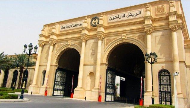 """السعودية.. فندق """"ريتز كارلتون"""" سجن الأمراء والأثرياء يشهد قرارًا مهمًا بأمر محمد بن سلمان"""