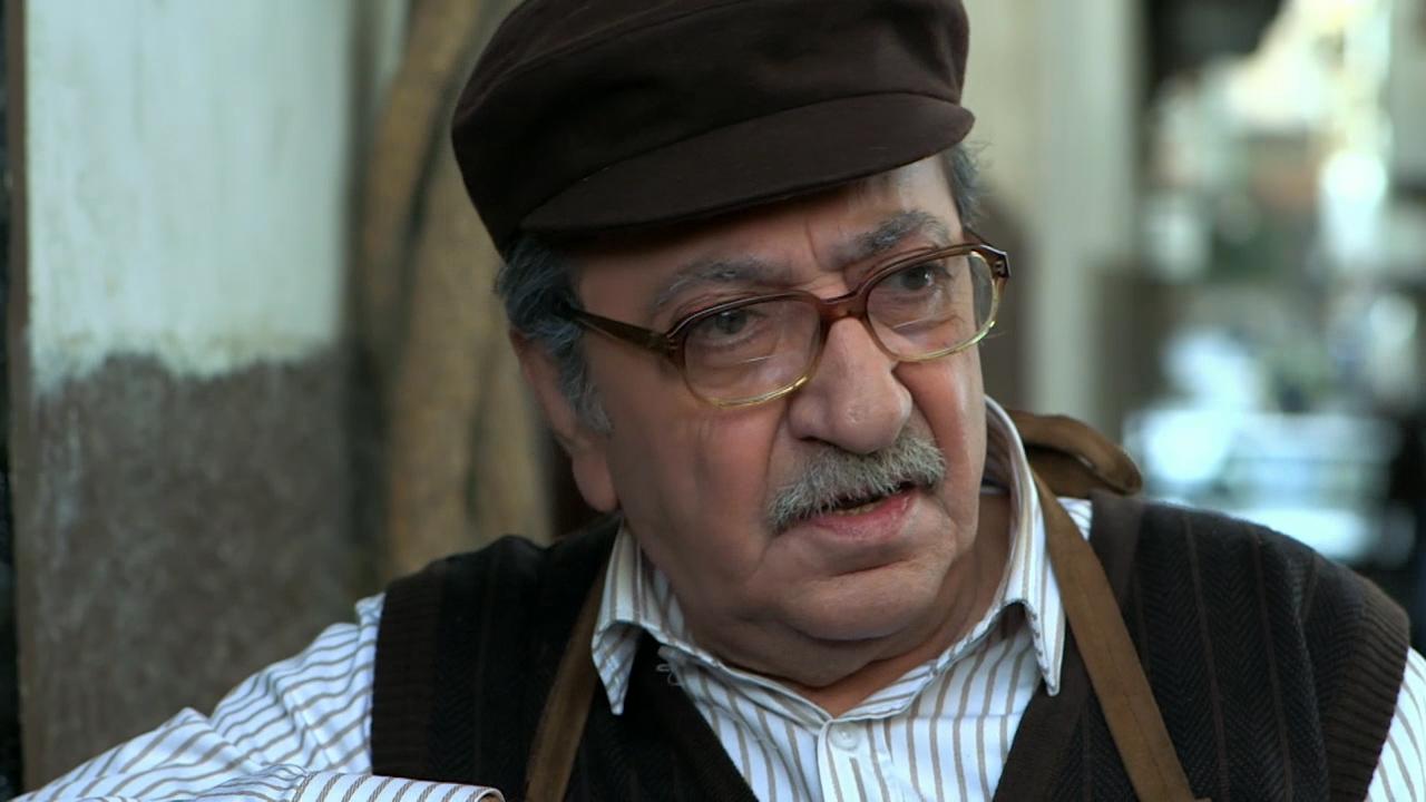 فيصل القاسم: دريد لحام مجرد أداة في يد استخبارات نظام الأسد
