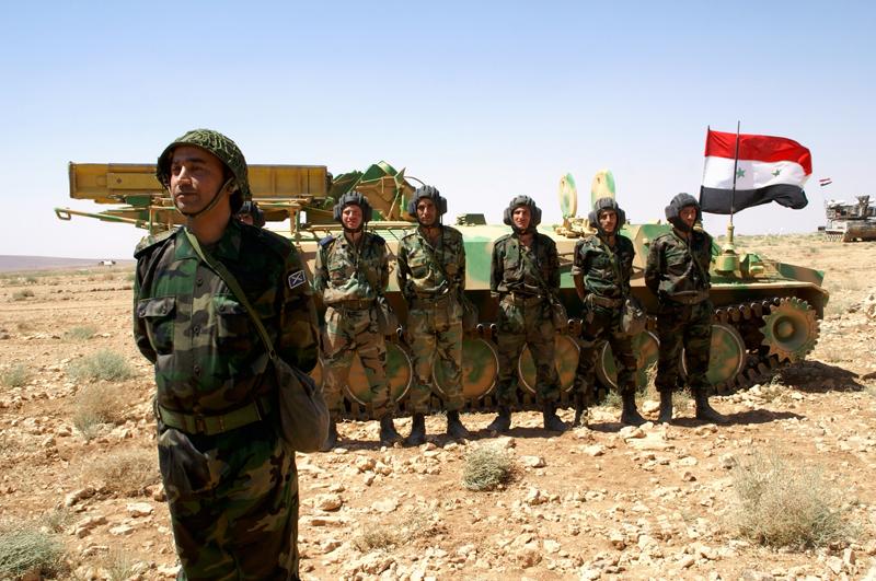 """""""حكومة الأسد"""" تحسم الجدل حول تخفيض قيمة البدل للخدمة العسكرية"""