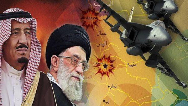طبول الحرب تدق في الخليج.. السعودية تستعد لتوجيه ضربة عسكرية لإيران والأخيرة تحذر