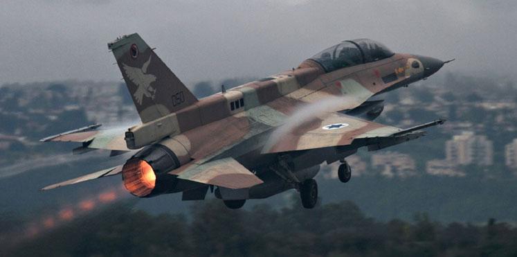 إسرائيل تهدد بتدمير منظومة إس-300 الروسية في سوريا