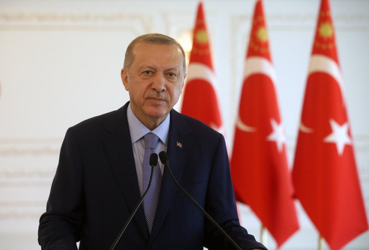 أردوغان يزف بشرى سارة لآلاف السوريين في منطقة إدلب