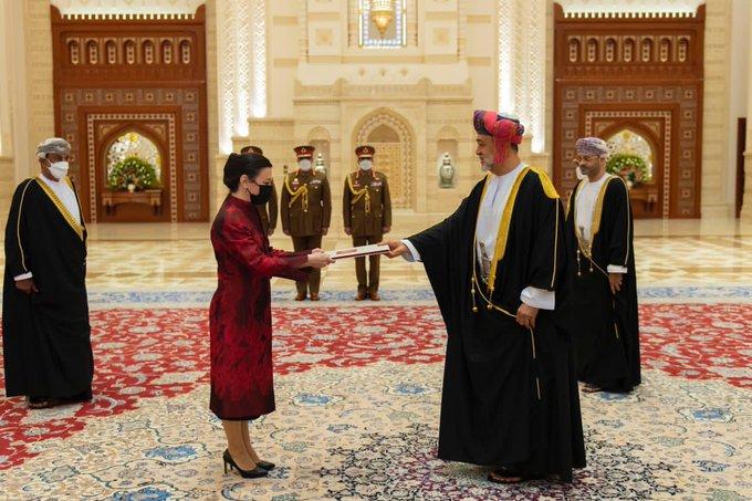 """على وقع حرب محمد بن سلمان ضد """"أردوغان"""".. تركيا تفاجئ السعودية بإرسال """"الداهية"""" إلى سلطنة عمان"""