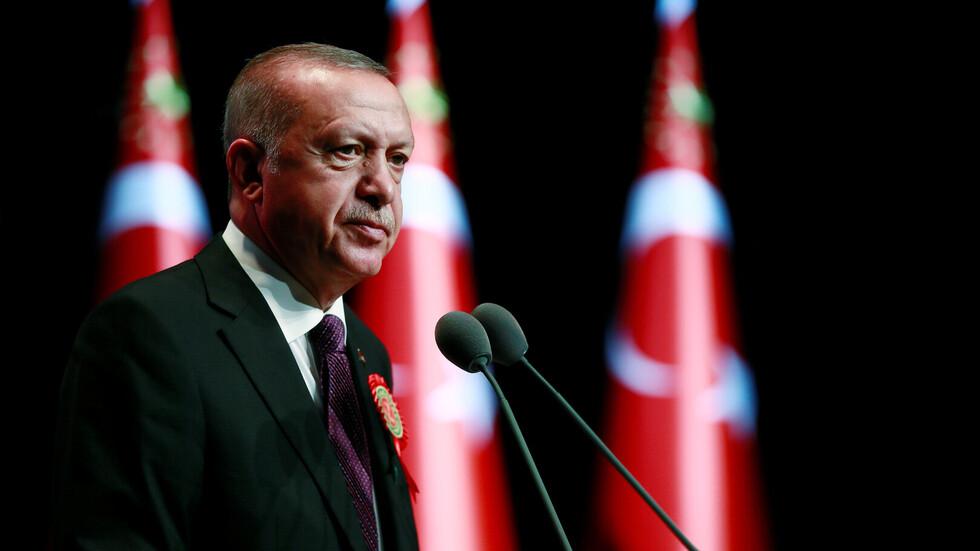 بعد تهديدات أردوغان.. نظام الأسد يوجه رسالة عاجلة لتركيا